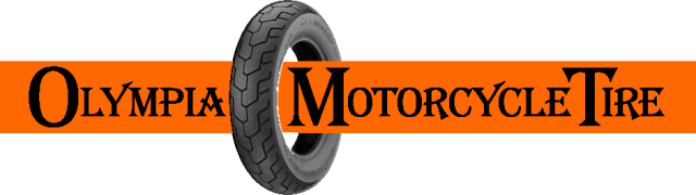 Olympia Motorcycle Tire